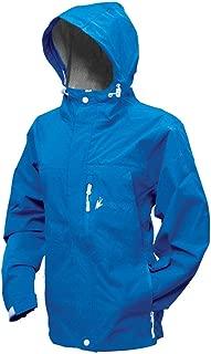 Women's Java Toadz 2.5 Water-Resistant, Lightweight Rain Jacket