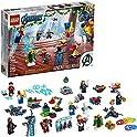 LEGO Marvel The Avengers Advent Calendar 76196 Building Kit