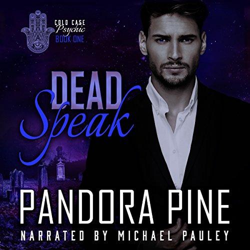 Dead Speak cover art