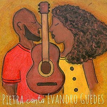 Pietra Canta Evandro Guedes (Acústico)