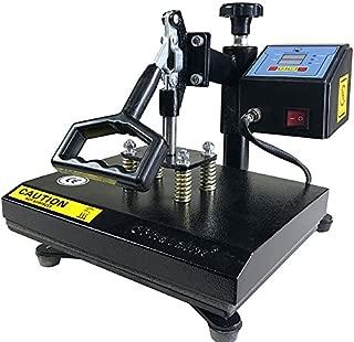 ePhotoInc New T Shirt Transfer Heat Press Machine 12