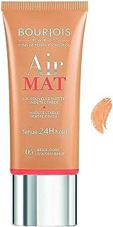 Bourjois Air Mat Foundation 24H Hold 05 Golden Beige 30ml