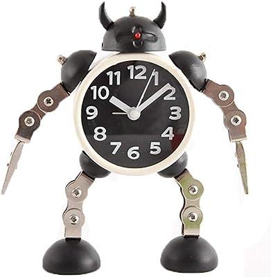 Cool Alarm Clock, Alarm Clock for Boys, Digital Clock for Kids