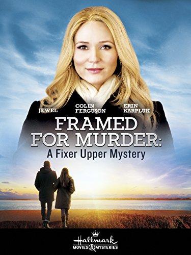 Framed for Murder: A Fixer Upper Mystery