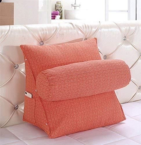 Cojín Naranja Sofa marca WYJW