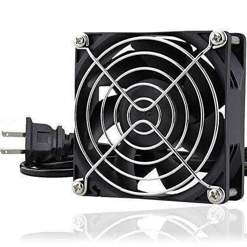 ventilador 220v 120x120 fabricante GDSTIME