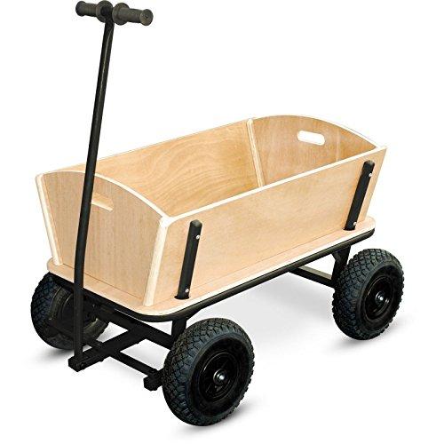 small foot Chariot XXL (Noir)