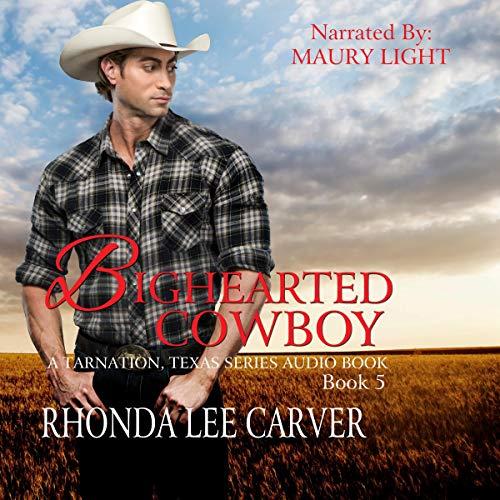 Bighearted Cowboy cover art