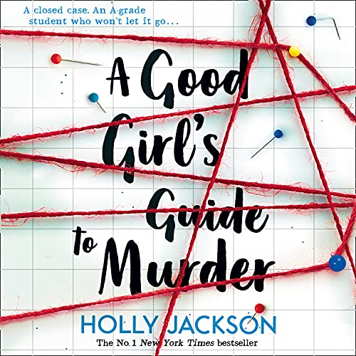 A Good Girl's Guide to Murder cover art