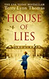 House of Lies: A gripping historical mystery from the USA Today bestselling author of The Silent Woman! (Cat Carlisle, Book 3)