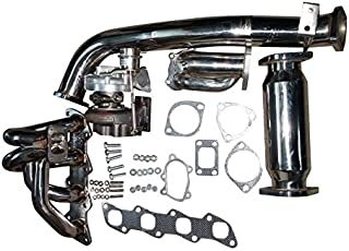 XS-Power DISCO POTATO T28 Turbo Kit s13, s14 FITS Nissan 240sx ka24de-t
