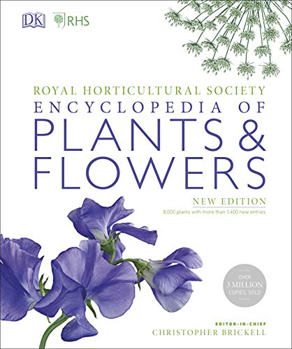 RHS Encyclopedia Of Plants and F...