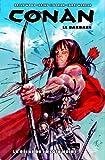 Conan le barbare T01 - La Reine de la Côte noire