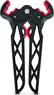 TRUGLO Bow Jack Folding Bow Stand
