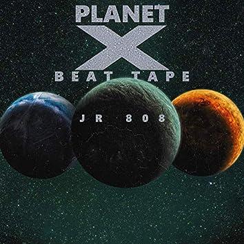 Planet X Beat Tape