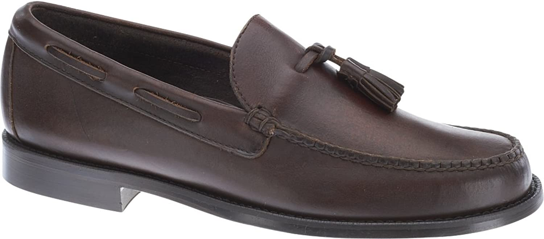 Sebago Men's Men's Heritage Loafers with Tassel  große rabattpreise