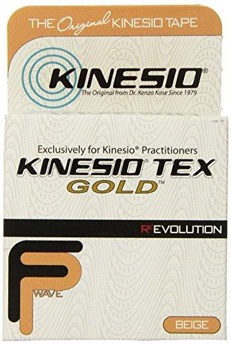 Kinesio® Tex Gold FP 2' x 16.4' Beige Single Roll