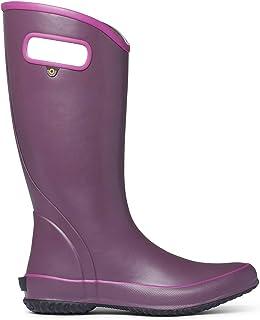 Bogs Womens Solid Rain Boot