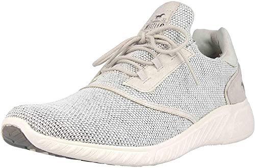 MUSTANG Shoes Halbschuhe in Übergrößen Grau 1315-301-22 große Damenschuhe, Größe:44