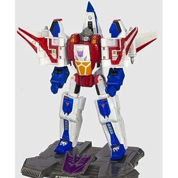 Transformers War Within TItanium Series The Fallen 6-Inch 6 Diecast Figure