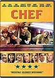 Chef [Edizione: Stati Uniti] [Italia] [DVD]