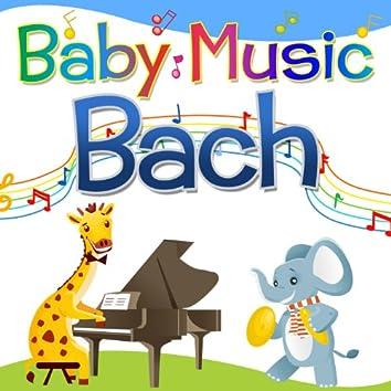 Baby Music: Bach