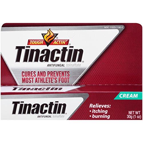 Tinactin Antifungal Cream