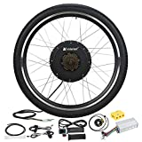 Voilamart 26' Rear Wheel Electric Bicycle Conversion Kit, 48V 1500W...