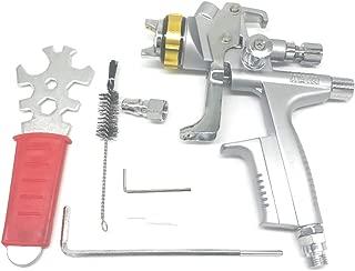 PAINT SPRAY GUN 5000B HVLP 1,3 GRAVITY FEED SPRAYGUN FOR PAINTING BODY CAR