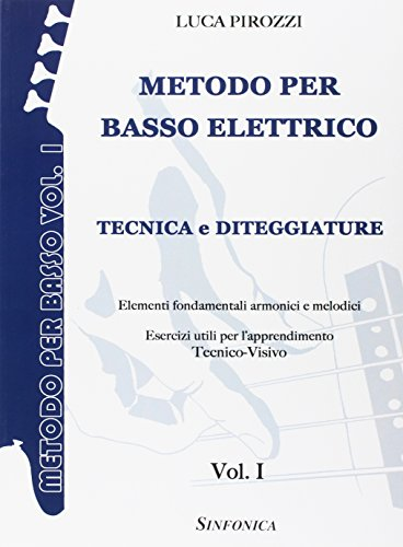 Metodo per basso elettrico (Vol. 1)