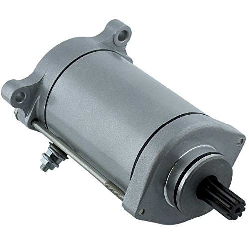 Caltric Starter Compatible With Suzuki Vl1500 Vl-1500 Vl1500B Intruder 1500 1462Cc 1998-2004