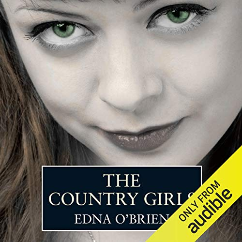 Couverture de The Country Girls