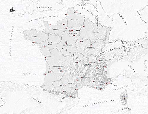 Lonely Planet Enjoy France - 51dMfhZ hYL