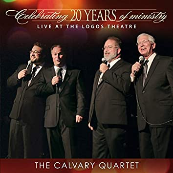 Celebrating 20 Years of Ministry: Live at the Logos Theatre