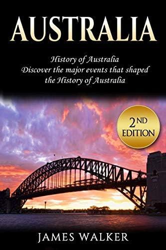 Australia History of Australia Discover the major events that shaped the history of Australia product image