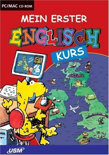 Mein erster Englischkurs
