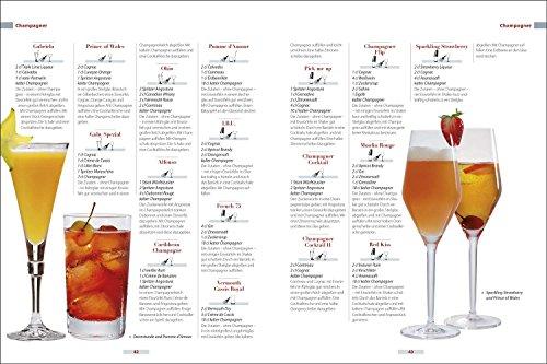 Cocktails: Über 1000 Drinks mit und ohne Alkohol - 5