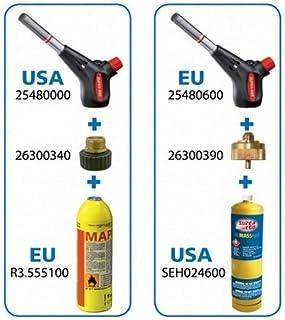 Rothenberger 035648X–Adapter USA/EU