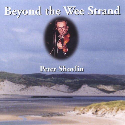 Peter Shovlin