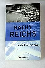 Testigos del silencio (Bestseller (debolsillo))