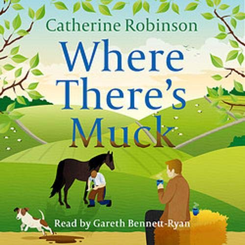 Where There's Muck cover art