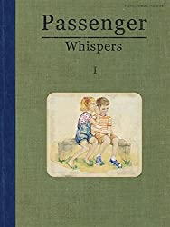 Passenger Whispers Piano Vocal Guitar Book