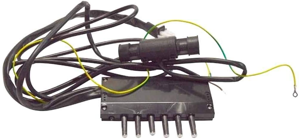 Recamania Conjunto mandos Campana extractora TEKA 81486049