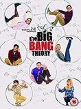Big Bang Theory Csr Vanilla Edition [Edizione: Regno Unito] [DVD]