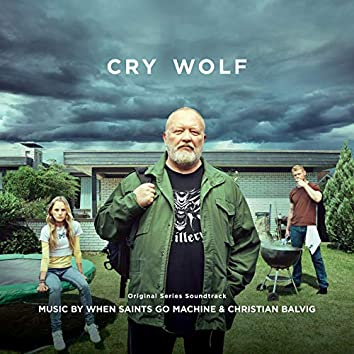 Cry Wolf (Original Score from the TV Series)