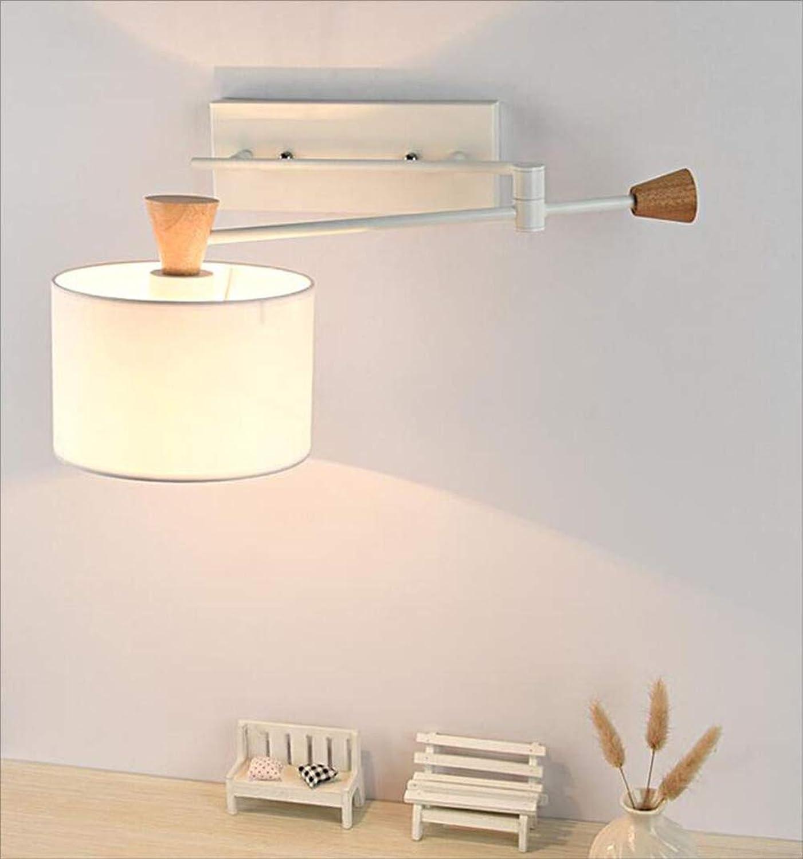 MOOMDDY Augenschutzschreibtischlampe Student, Schlafzimmer-Nachttischlampe, dekorative Beleuchtung des Treppenflurs,E