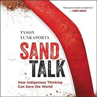 Sand Talk Titelbild