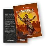 Shadowlands Ediciones- Tormenta de Fuego, Color (SHED0001)