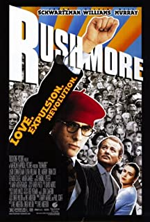 Pop Culture Graphics Rushmore (1998) - 11 x 17 - Style B