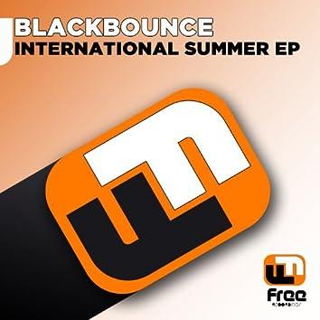 International Summer EP
